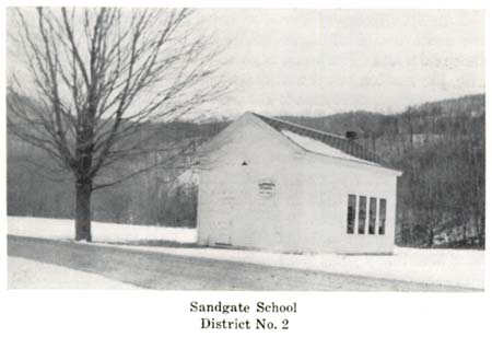 Sandgate School District #2