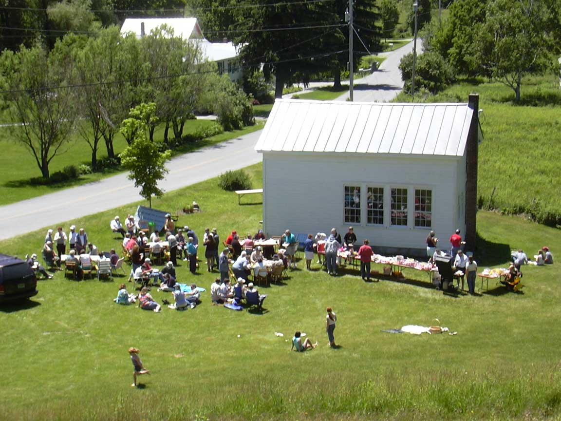 Schoolhouse Commemoration Picnic
